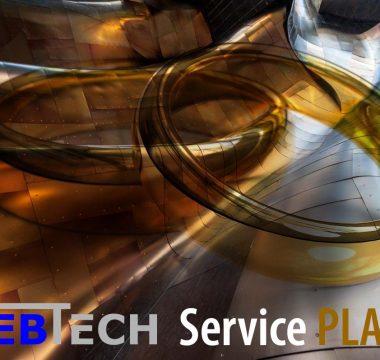 Platin Service WebTech